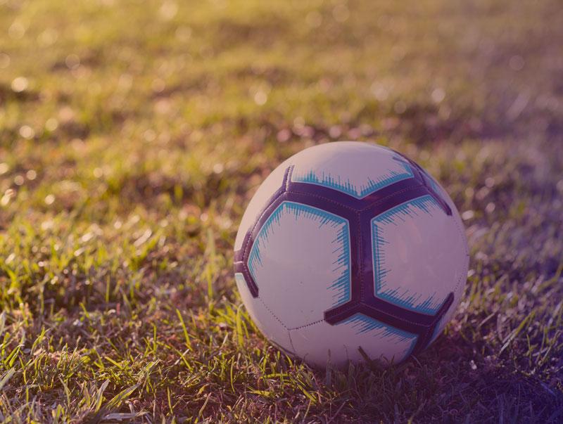 Comment faire un bon contrôle au football?