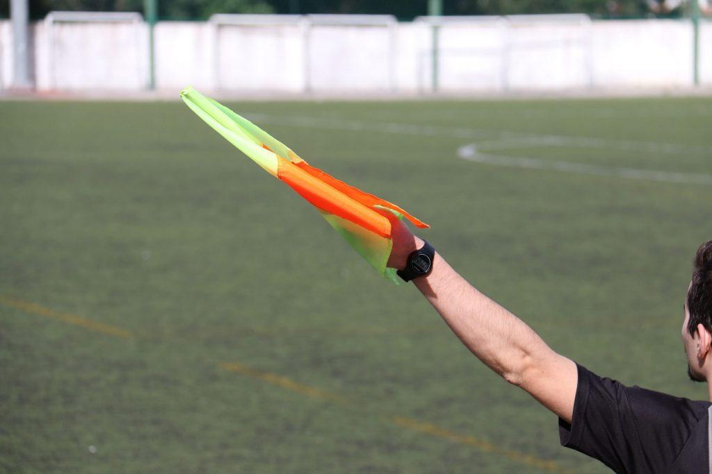 Le règlement de la pratique du foot