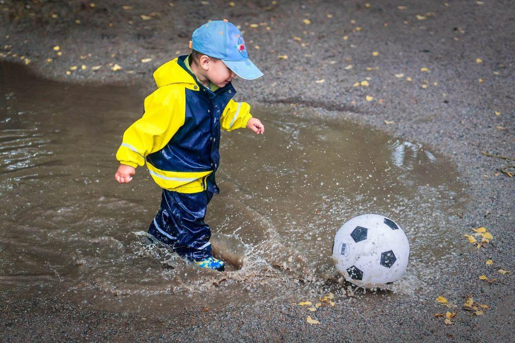 Comment apprendre le football ?